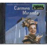 Cd Carmen Miranda
