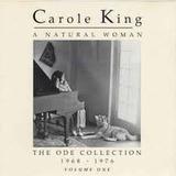 Cd Carole King   A Natural Woman