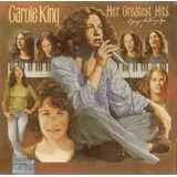Cd Carole King   Her Greatest Hits   Novo
