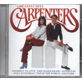 Cd Carpenters   Greatest Hits