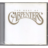 Cd Carpenters   The Best Of