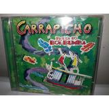 Cd Carrapicho Festa Do Boi Bumba