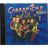 Cd Carrapicho Rebola   A4