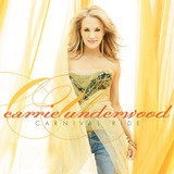 Cd Carrie Underwood   Carnival Ride