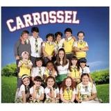 Cd Carrossel   Novela