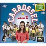 Cd Carrossel 2012 Volume 2 Novela Infantil Sbt Bonellihq L18