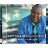 Cd Carta Escondida   Gerson Rufino