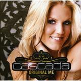 Cd Cascada Original Me