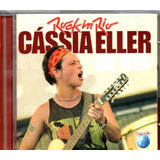 Cd Cássia Eller   Rock In Rio Ao Vivo