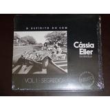 Cd Cassia Eller O Espirito Do Som Em Brasilia Inedito Lacrad