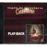 Cd Cassiane   Tempo De Experiencia   Playback