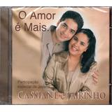 Cd Cassiane E Jairinho   O Amor É Mais