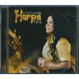 Cd Cassiane Harpa Vol 2 Mk  biblos