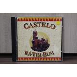 Cd Castelo Rá-tim-bum (achados E Descobertas)