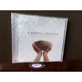 Cd Casting Crowns Come To The Well Lacrado Original
