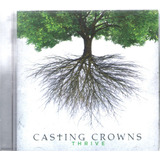 Cd Casting Crowns Thive