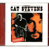Cd Cat Stevens   Yusut