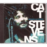Cd Cat Stevens   morning Has Broken  lacrado