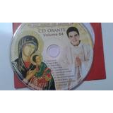 Cd Católico   No Amor De Maria   Cd Orante 04