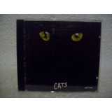 Cd Cats  Act Two  Complete Original Broadway Cast Recording