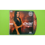 Cd Caviar Com Rapadura   Com Adriana Corrinha   Frete Grátis