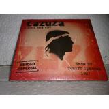 Cd Cazuza   O Poeta Está Vivo Teatro Ipanema 87 2008 Br Lacr