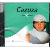Cd Cazuza   Série Sem Limite 30 Sucessos