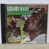 Cd Cd Gregory Isaacs Willow Tree Original Reggae