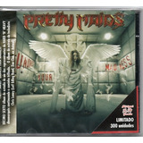 Cd Cd Pretty Maids Undress Your M Pretty Maids