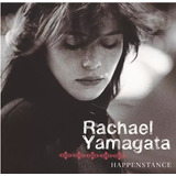 Cd Cd Rachael Yamagata Happenstance