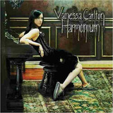 Cd Cd Vanessa Carlton   Harmonium