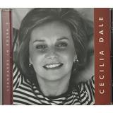 Cd Cecilia Dale Standards In Bossa 3   A9