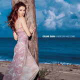 Cd Celine Dion   A New Day Has Come
