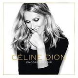 Cd Céline Dion   Encore Un Soir