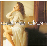 Cd Celine Dion   Love Can Move Mountains   Novo