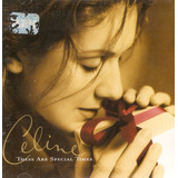Cd Celine Dion   There Are Special Times   Novo