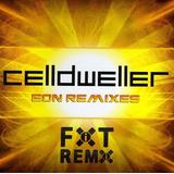 Cd Celldweller Eon Remixes