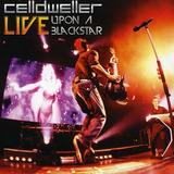 Cd Celldweller Live Upon A Blackstar