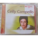 Cd Celly Campello   Série Bis Jovem Guarda