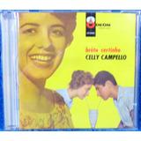 Cd Celly Campello Brôto Certinho Original Pronta Entrega