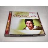 Cd Celly Campello Serie Bis Jovem Guarda Duplo