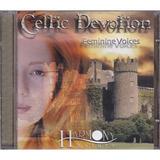 Cd Celtic Devotion   Feminine Voices