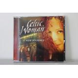 Cd Celtic Woman   A New Journey
