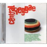 Cd Central Reggae Namastê Adão Negro Guetos Rasta Joint