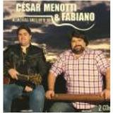 Cd Cesar Menotti Fabiano Memorias Anos 80 90
