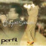 Cd Chagas Sobrinho Perfil Ao Vivo