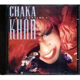Cd Chaka Khan   Destiny