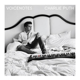 Cd Charlie Puth   Voicenotes