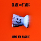 Cd Chase & Status Brand New Machine