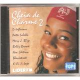 Cd Cheia De Charme 2   D influence Backstreet K ci E Jojo